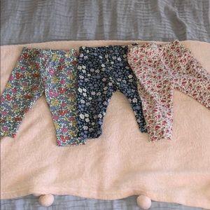 Set of 3 leggings